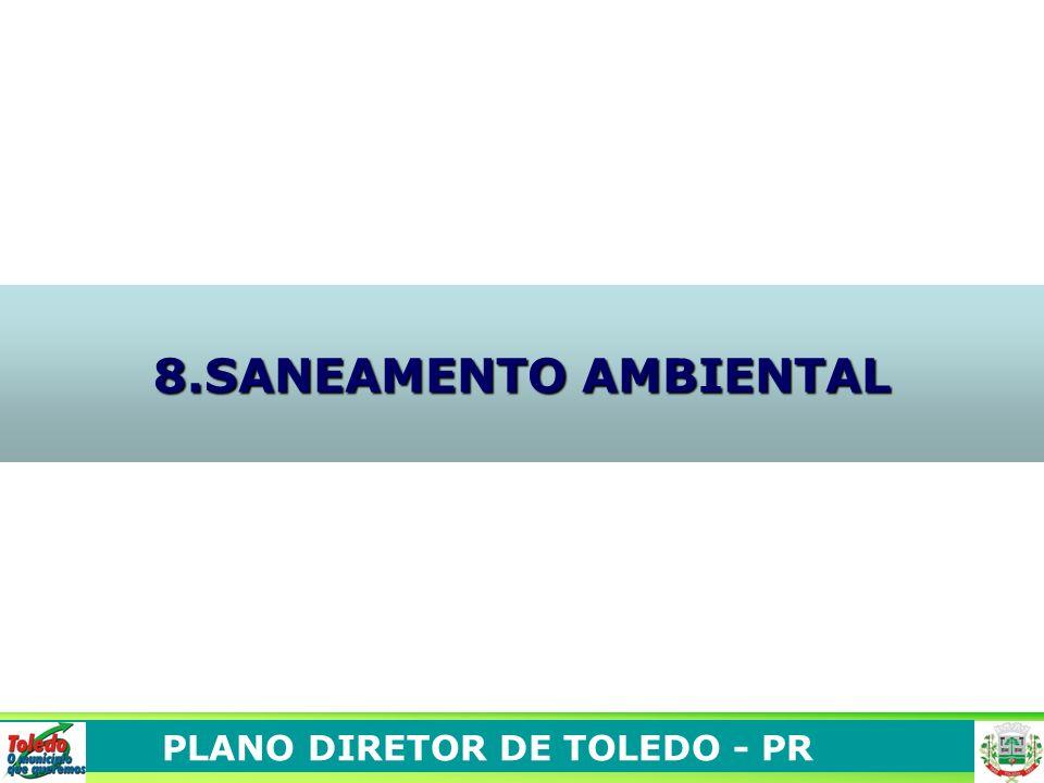 8.SANEAMENTO AMBIENTAL