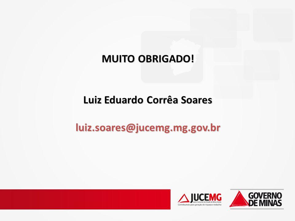Luiz Eduardo Corrêa Soares