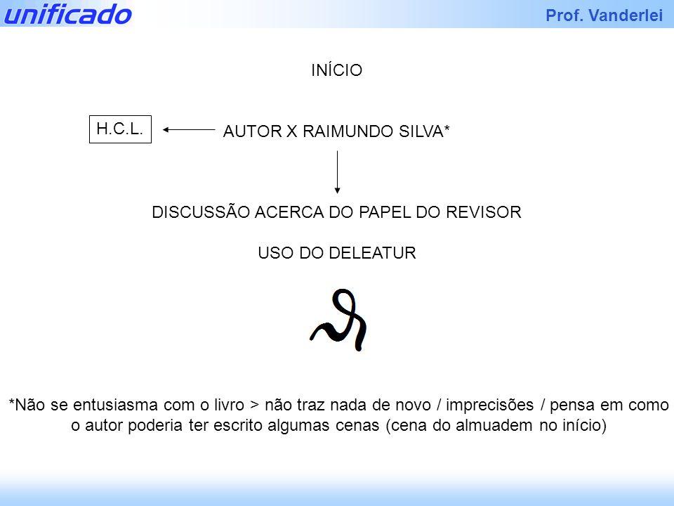 AUTOR X RAIMUNDO SILVA*