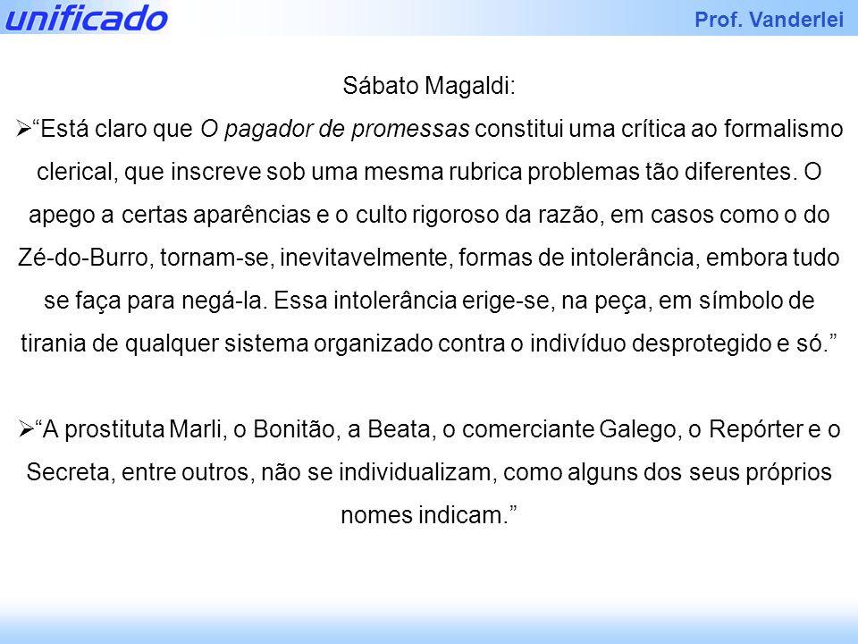 Sábato Magaldi:
