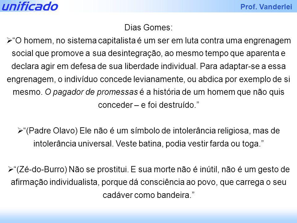Dias Gomes: