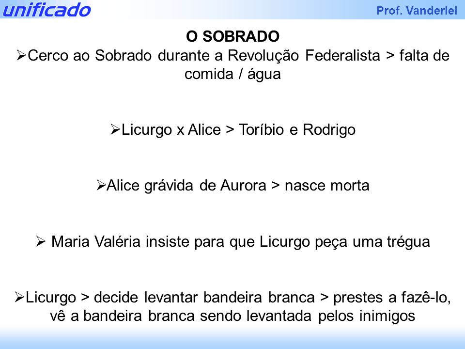 Licurgo x Alice > Toríbio e Rodrigo