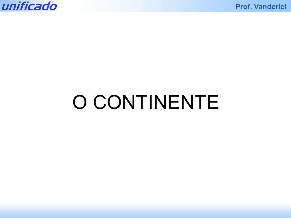 O CONTINENTE