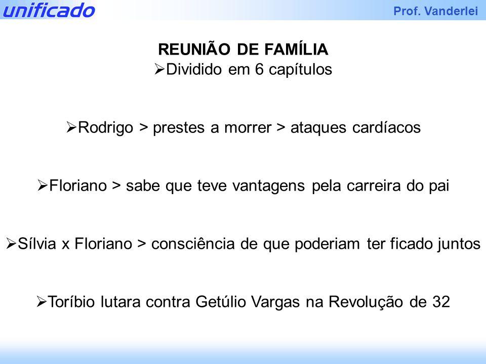 Rodrigo > prestes a morrer > ataques cardíacos