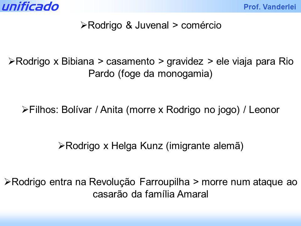 Rodrigo & Juvenal > comércio