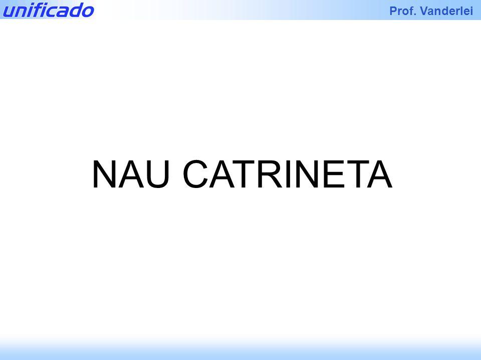 NAU CATRINETA