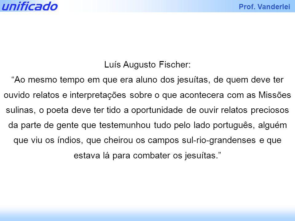 Luís Augusto Fischer: