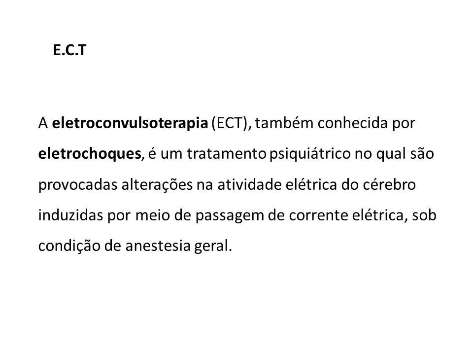 E.C.T