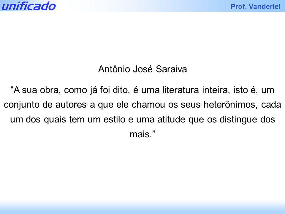 Antônio José Saraiva