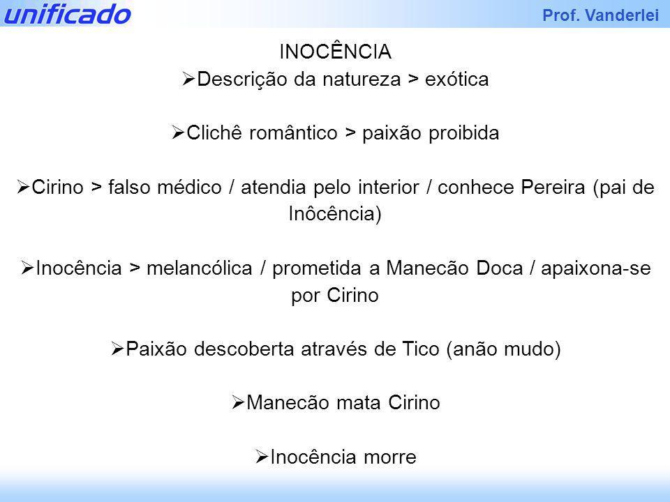 Descrição da natureza > exótica