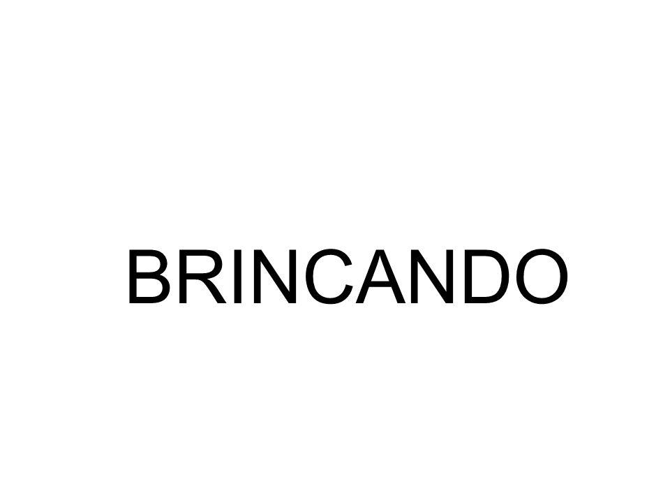 BRINCANDO