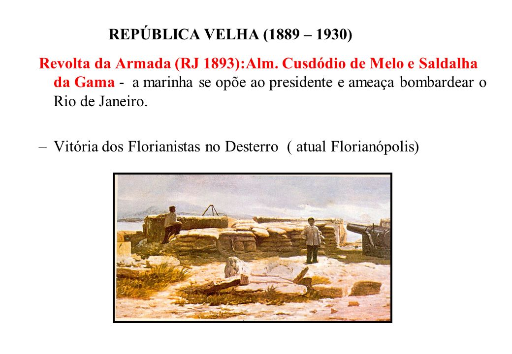 Revolta da Armada (RJ 1893):Alm