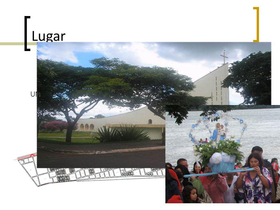 Lugar UNESP Igreja Matriz