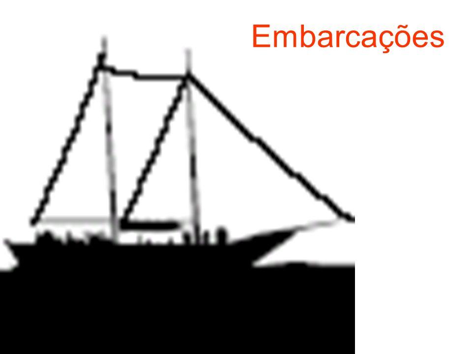 Embarcações