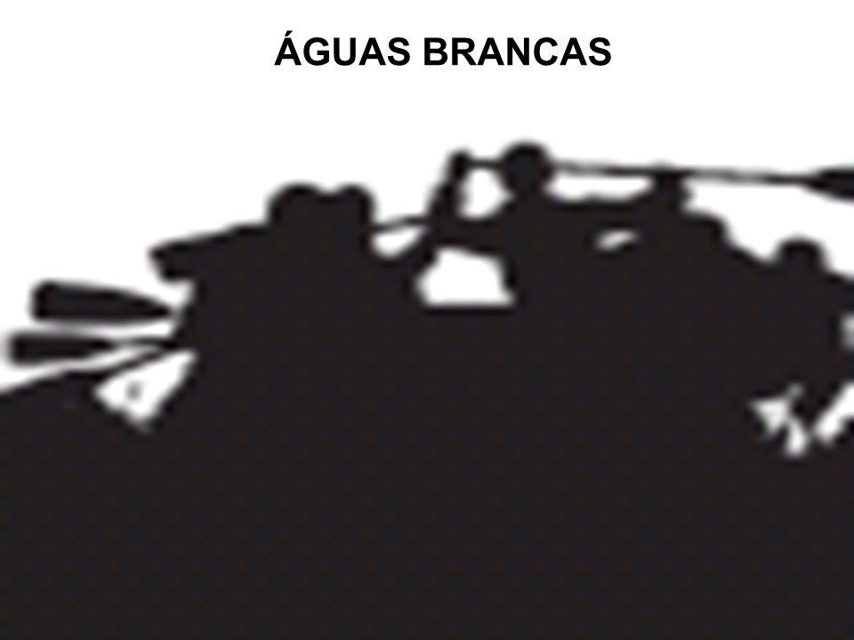 ÁGUAS BRANCAS