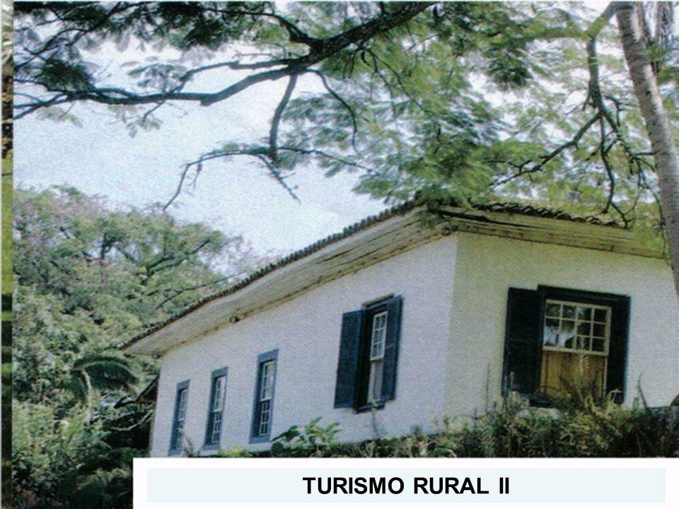 TURISMO RURAL II