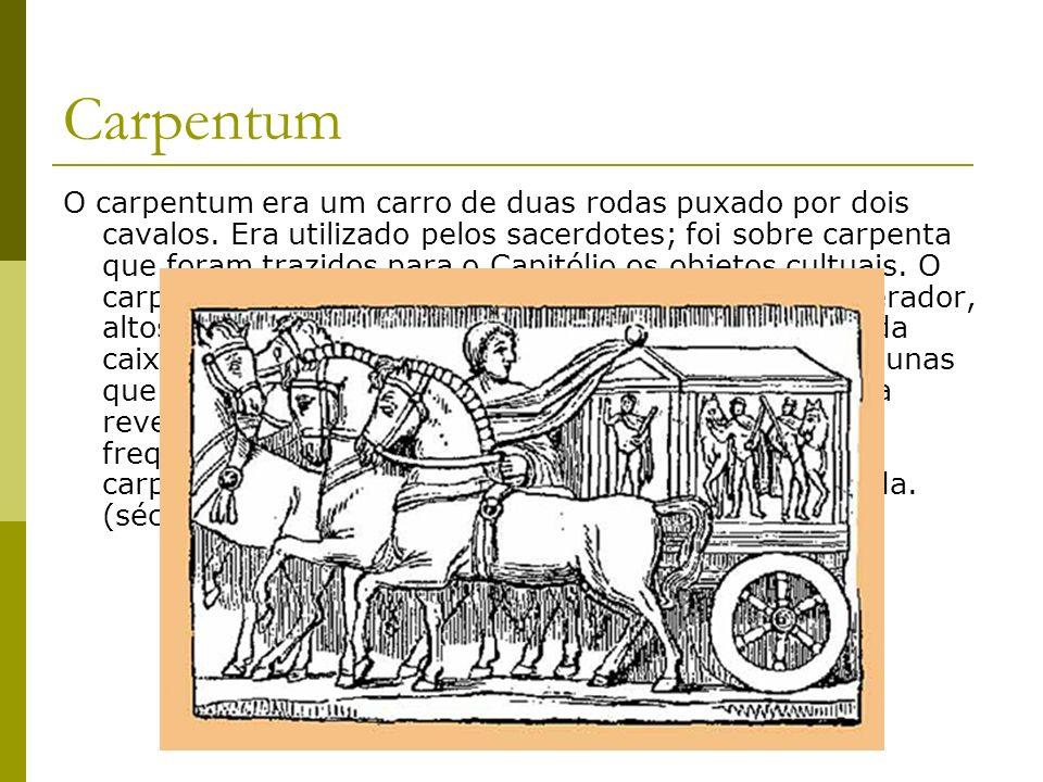Carpentum