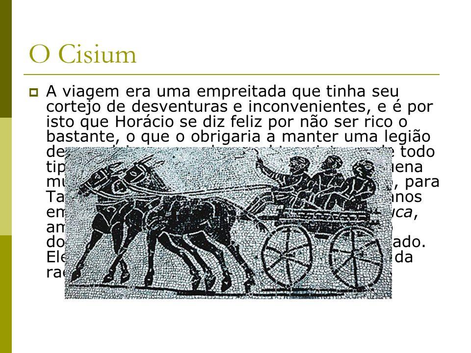 O Cisium
