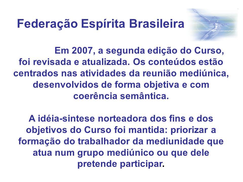Federação Espírita Brasileira