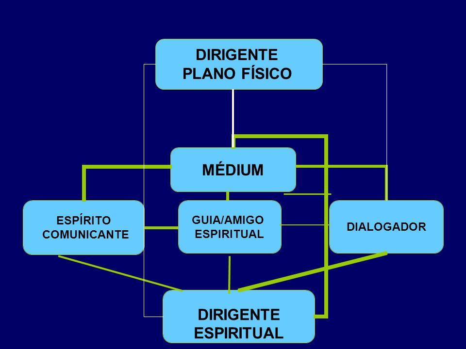 DIRIGENTE PLANO FÍSICO