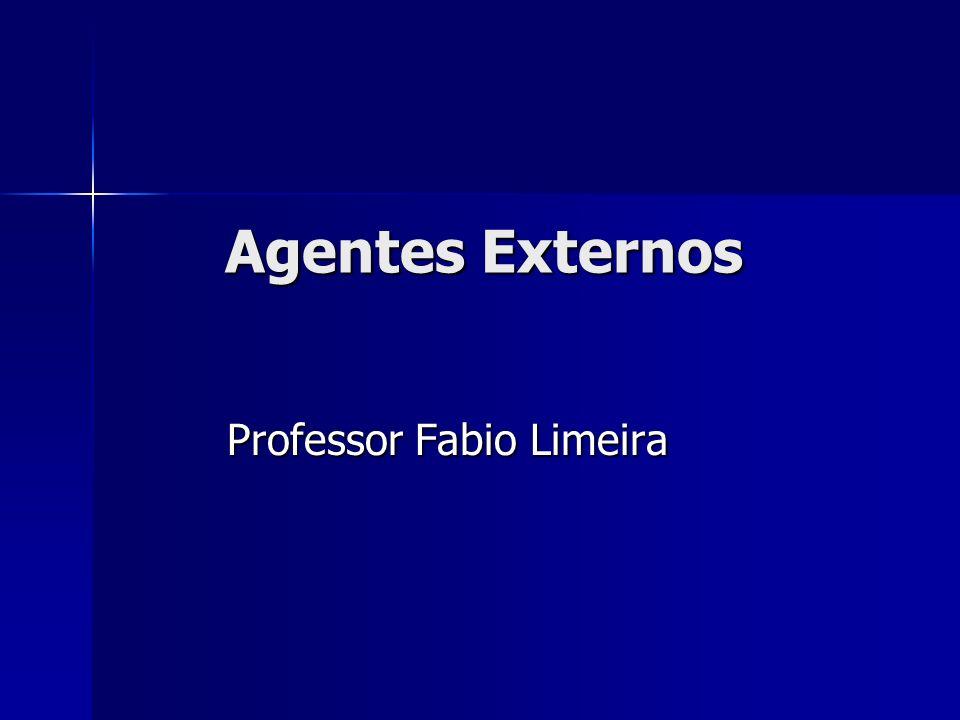 Professor Fabio Limeira