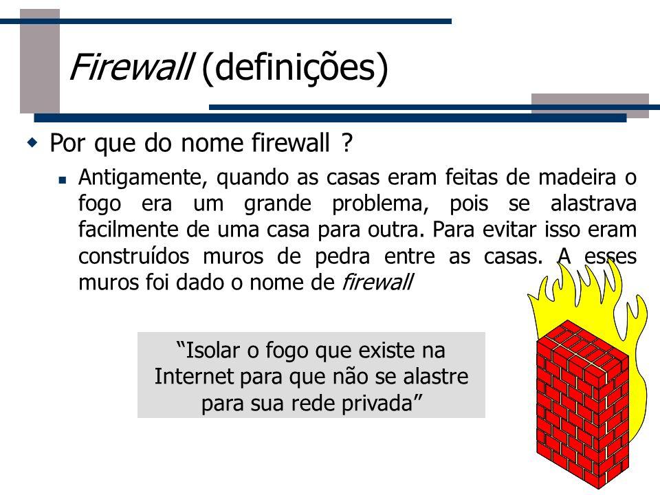 Firewall (definições)