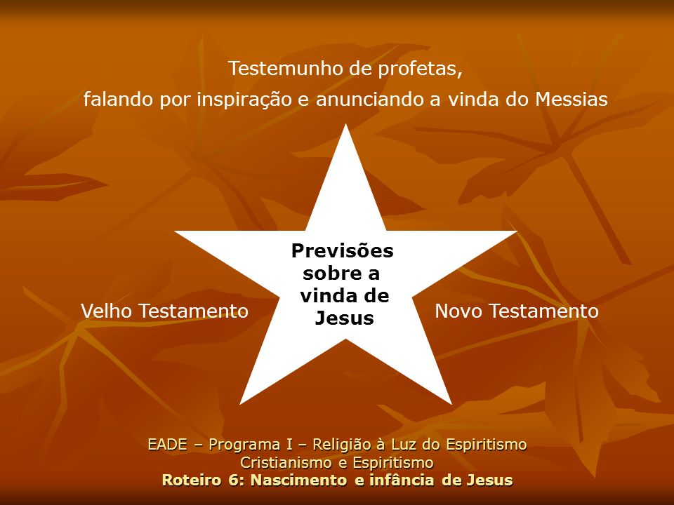 Previsões sobre a vinda de Jesus