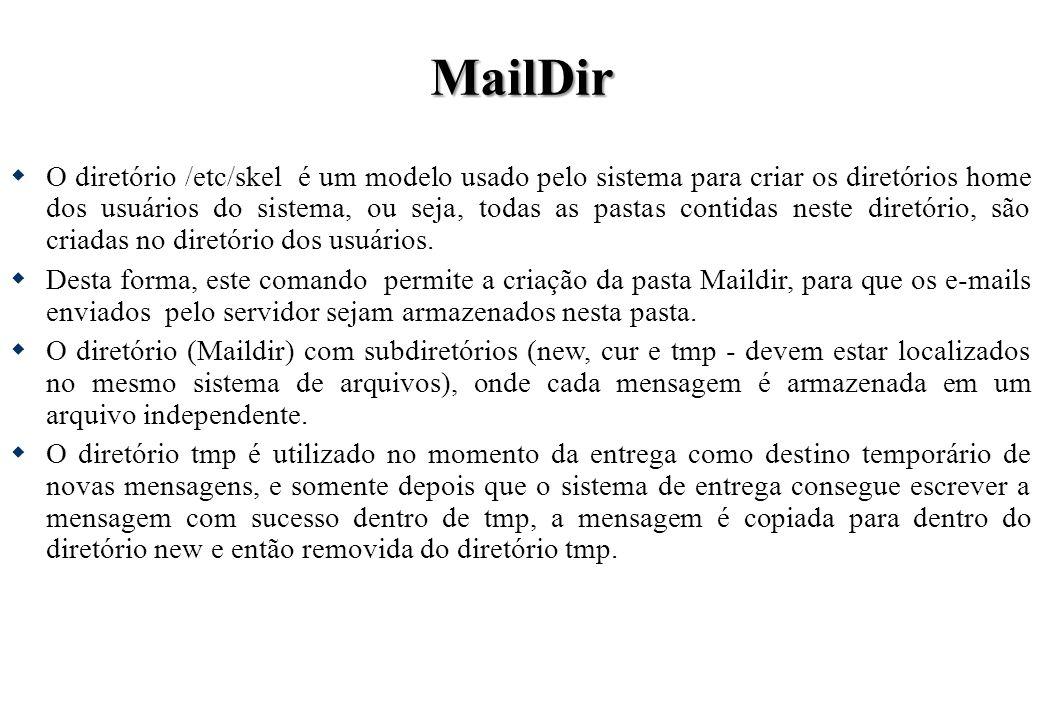 MailDir
