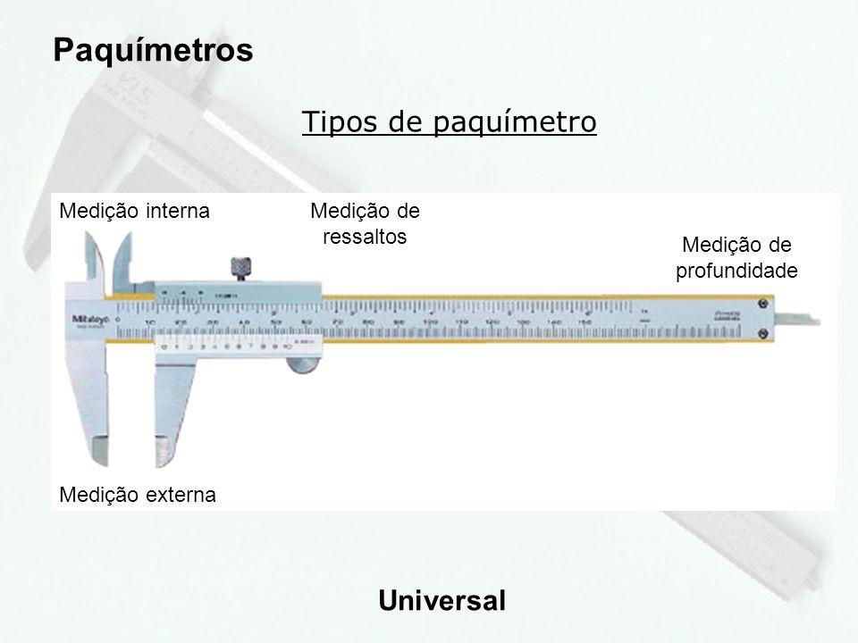 Medição de profundidade