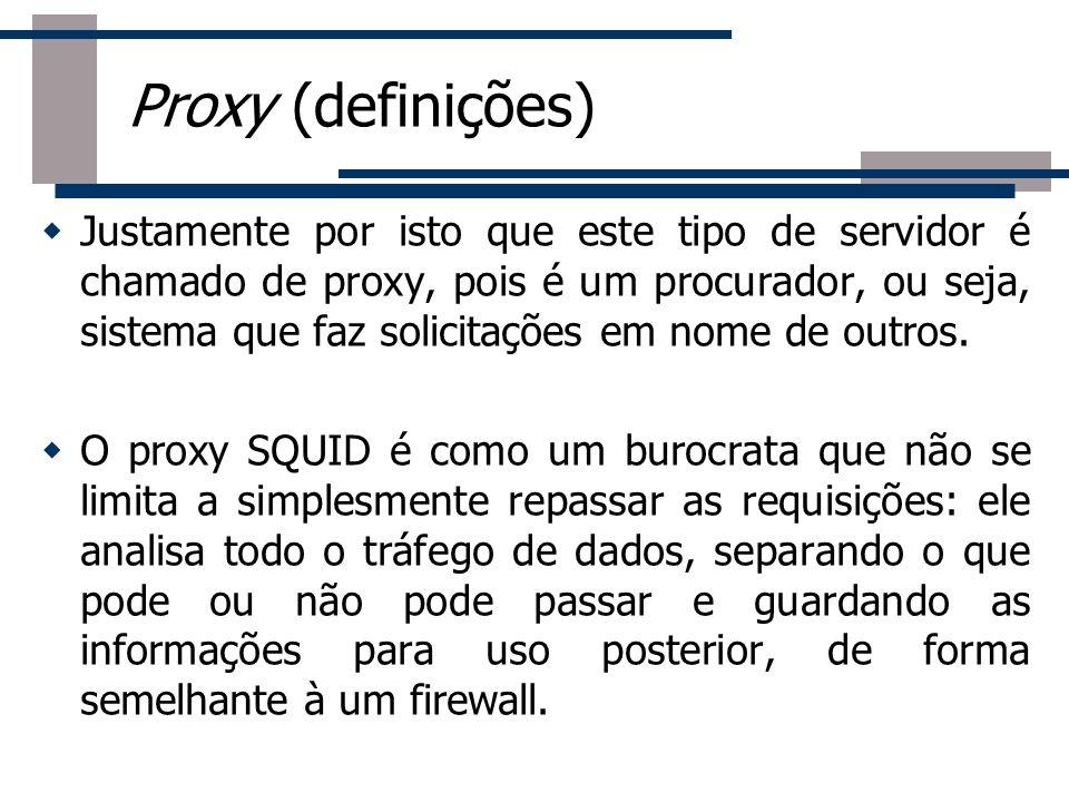 Proxy (definições)