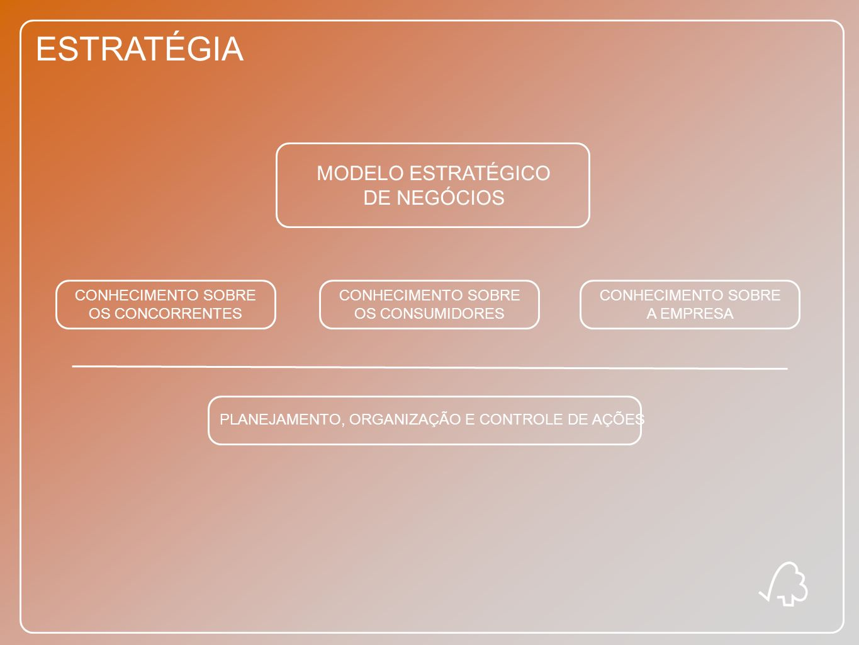 PLANEJAMENTO, ORGANIZAÇÃO E CONTROLE DE AÇÕES