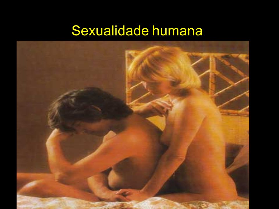 Sexualidade humana