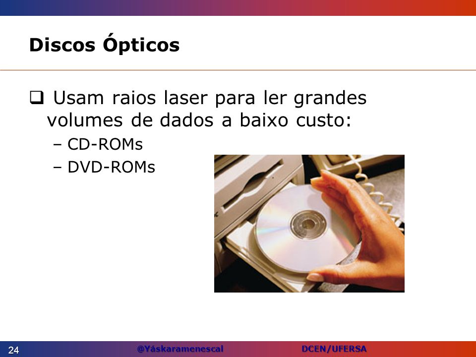 Usam raios laser para ler grandes volumes de dados a baixo custo: