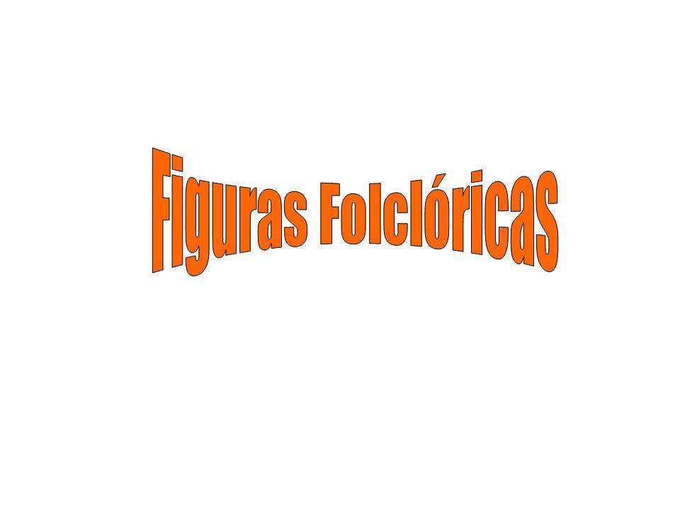 Figuras Folclóricas