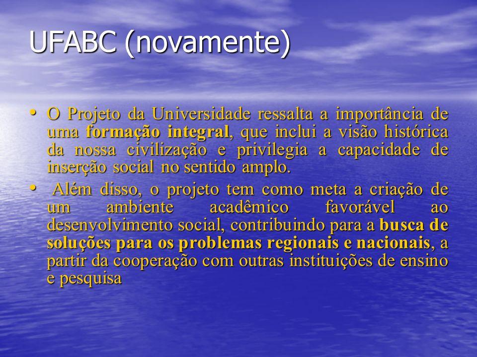 UFABC (novamente)