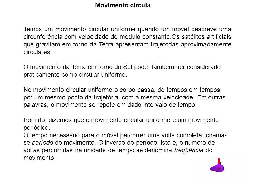 Movimento circula