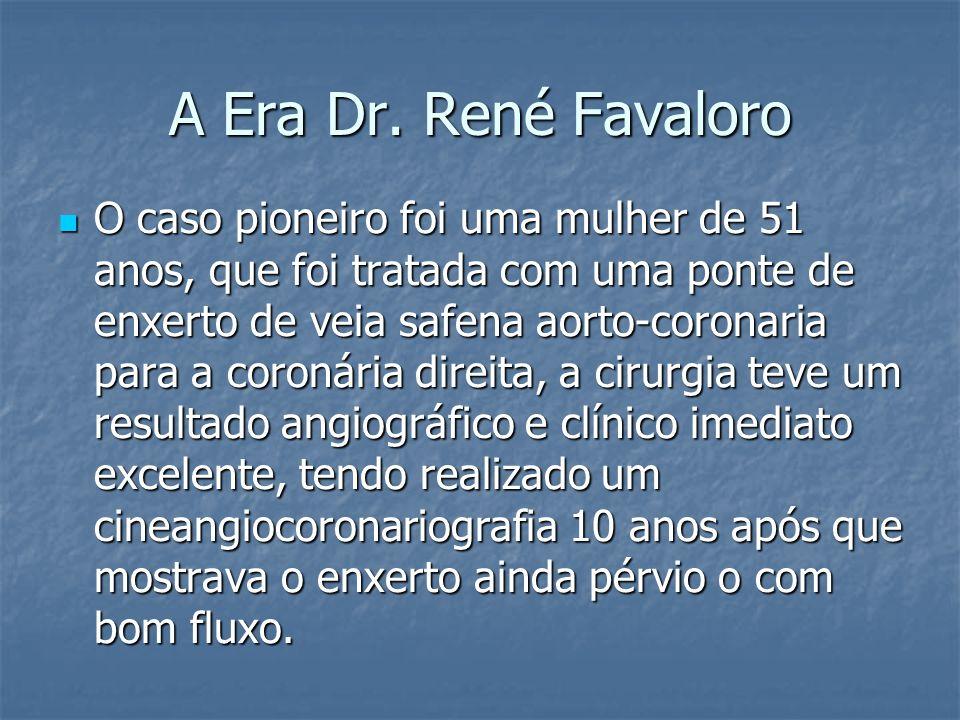 A Era Dr. René Favaloro