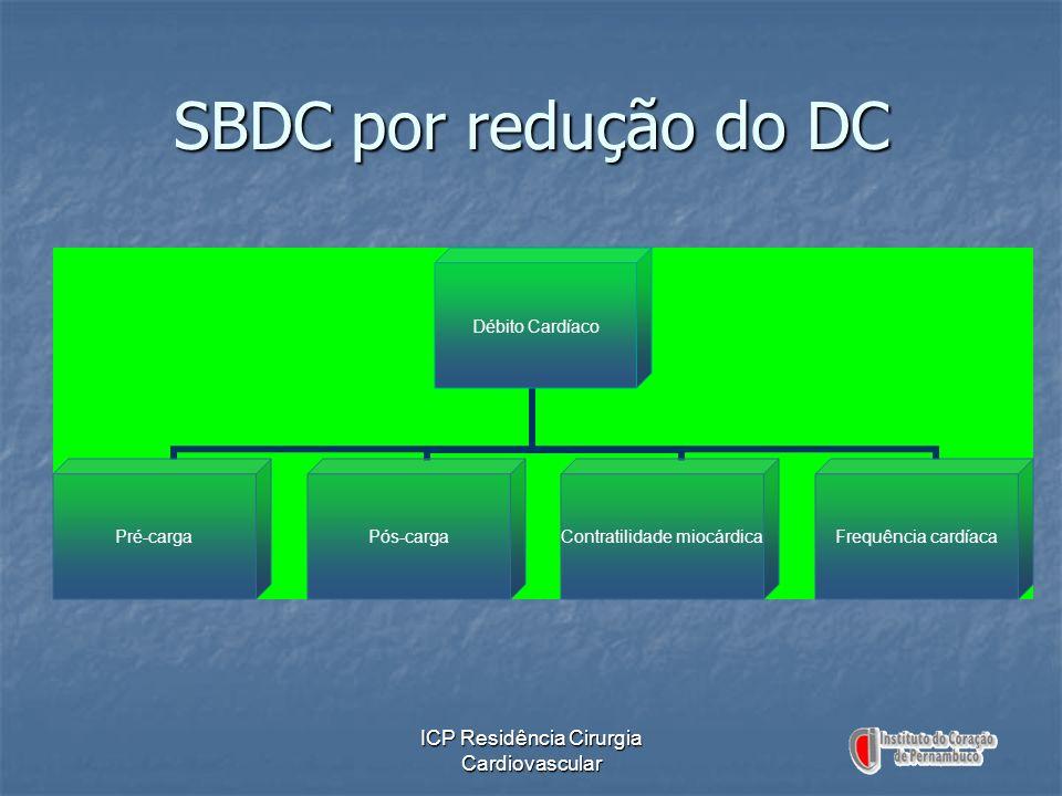 ICP Residência Cirurgia Cardiovascular