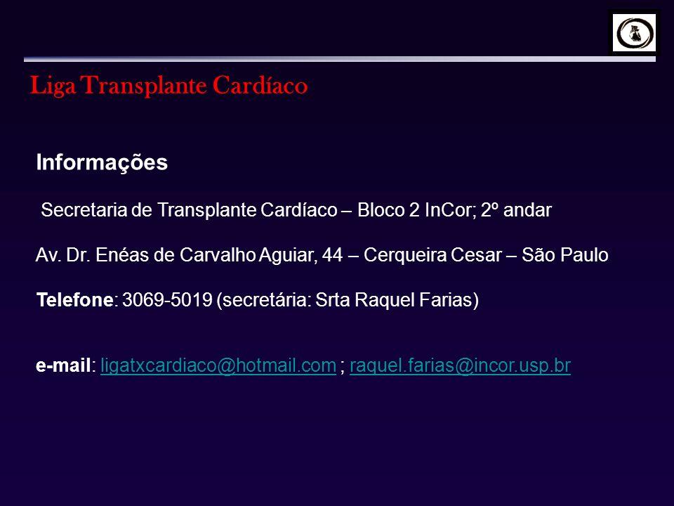 Liga Transplante Cardíaco