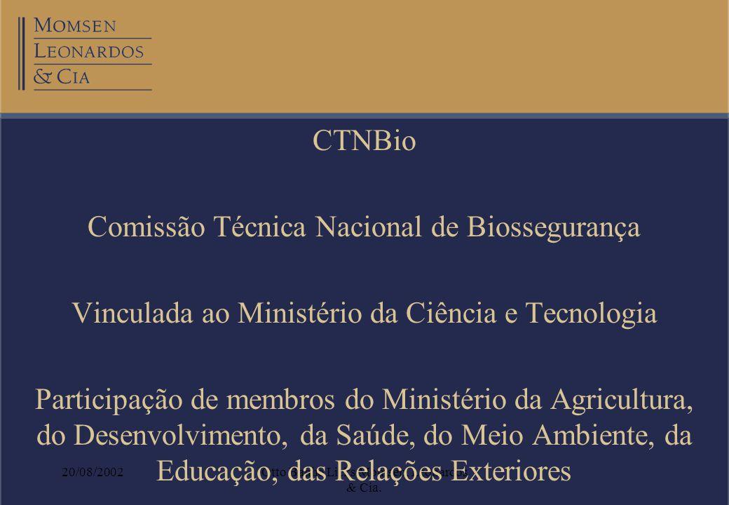 Comissão Técnica Nacional de Biossegurança