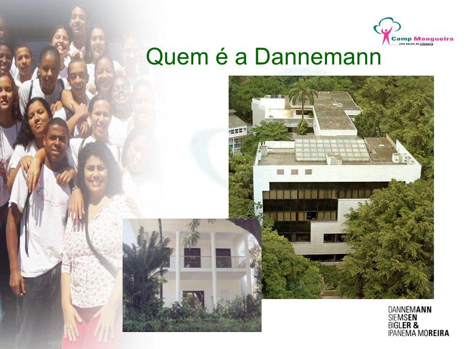 Quem é a Dannemann