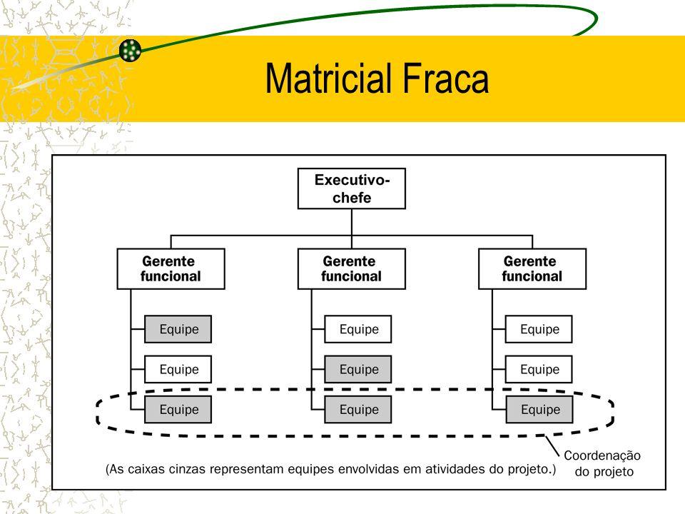 Matricial Fraca