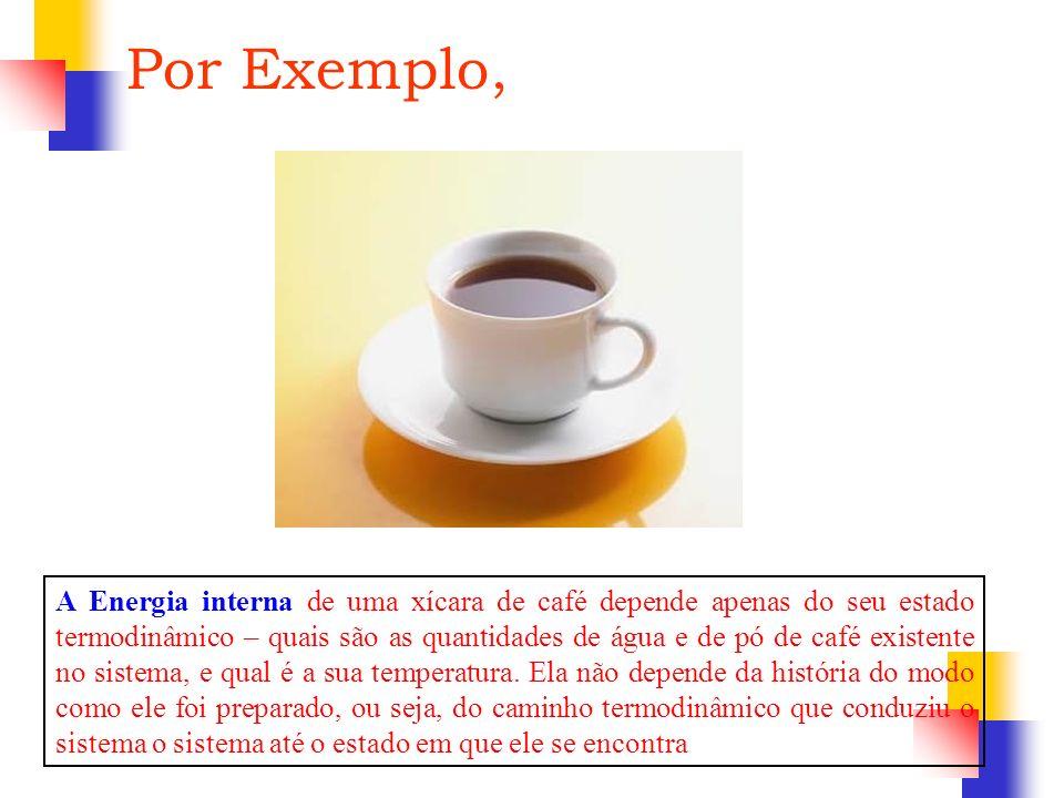 Por Exemplo,