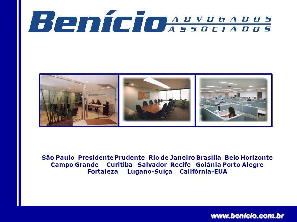 São Paulo Presidente Prudente Rio de Janeiro Brasília Belo Horizonte Campo Grande Curitiba Salvador Recife Goiânia Porto Alegre Fortaleza Lugano-Suíça Califórnia-EUA