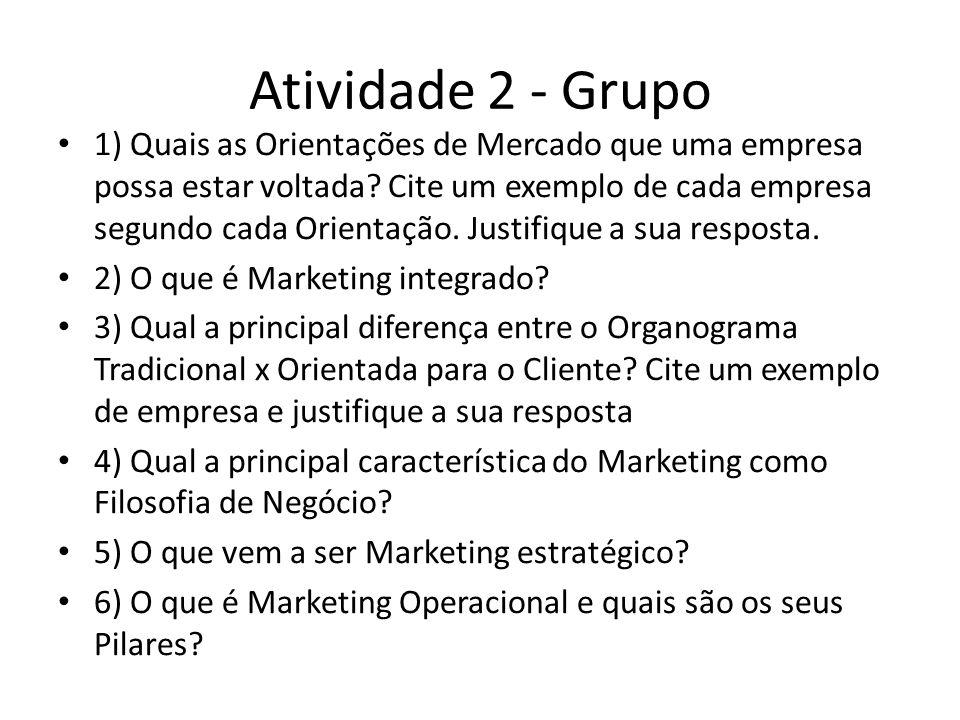 Atividade 2 - Grupo