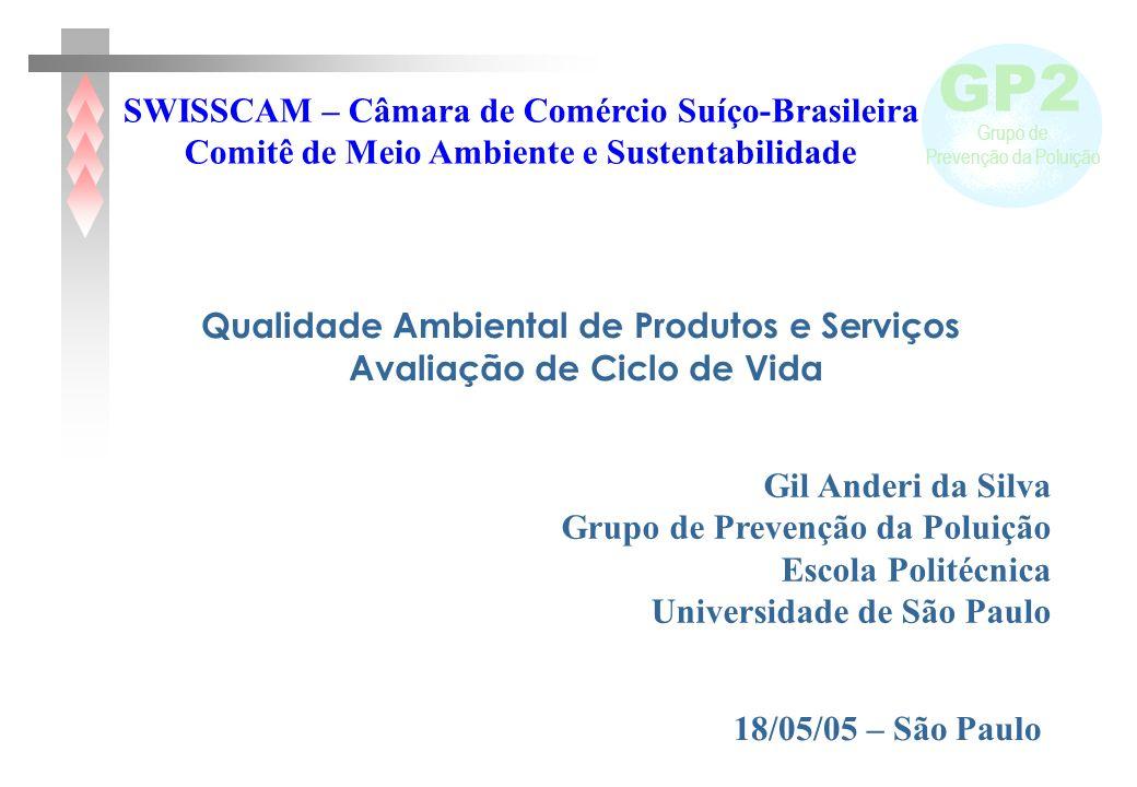 SWISSCAM – Câmara de Comércio Suíço-Brasileira