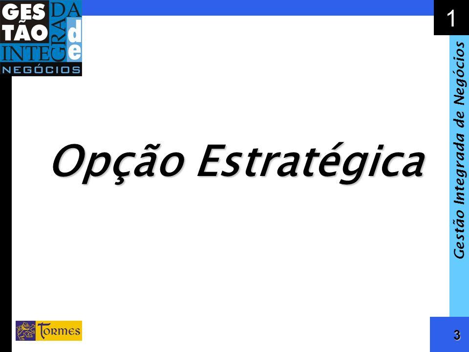 Opção Estratégica