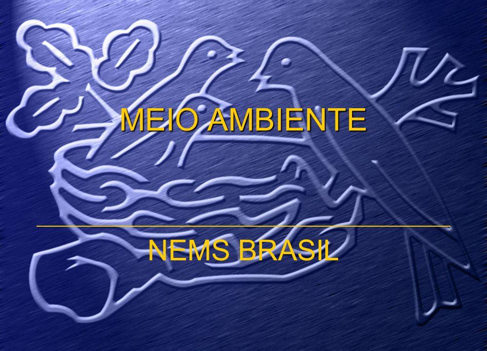 MEIO AMBIENTE NEMS BRASIL