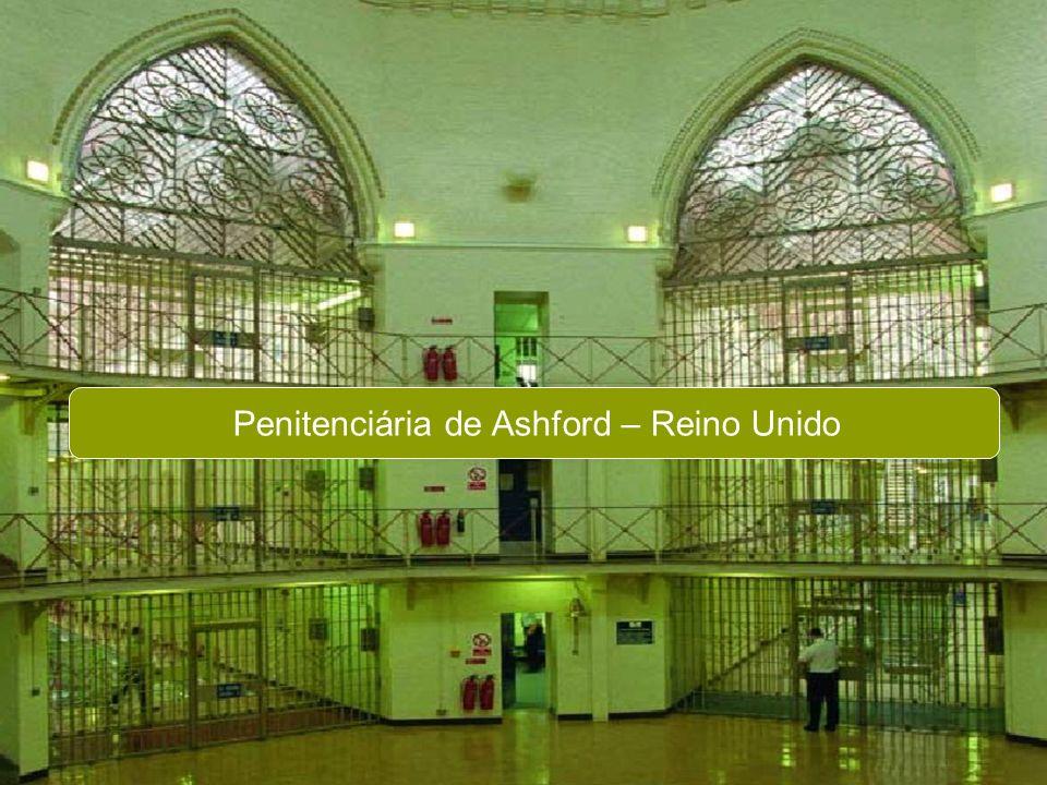 Penitenciária de Ashford – Reino Unido