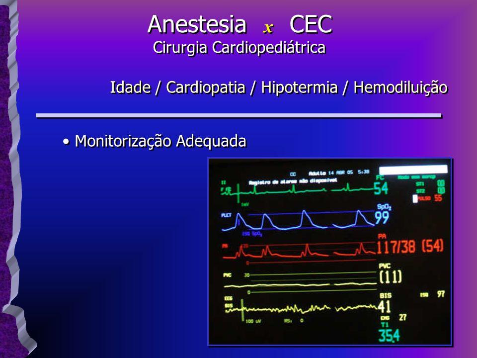 Cirurgia Cardiopediátrica
